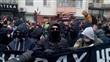 Несколько тысяч человек участвуют в «Марше нетунеядцев» в Минске