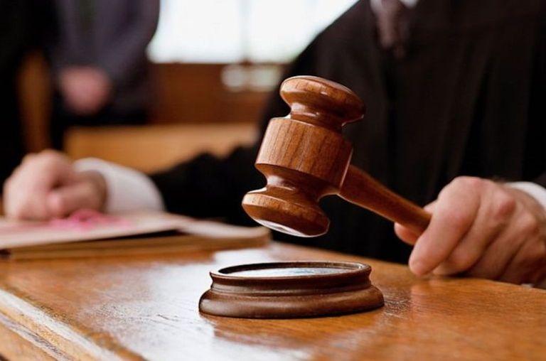 Лидчанина осудили на полтора года