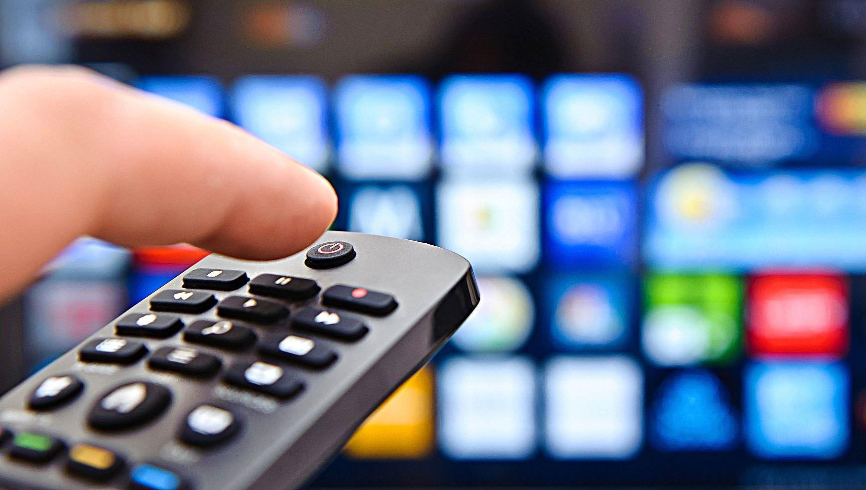 В Беларуси прекращено распространение некоторых иностранных телепрограмм