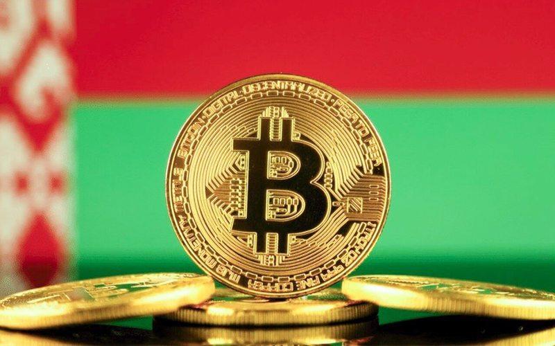 Беларусь оказалась в десятке самых дружелюбных стран для криптовалют