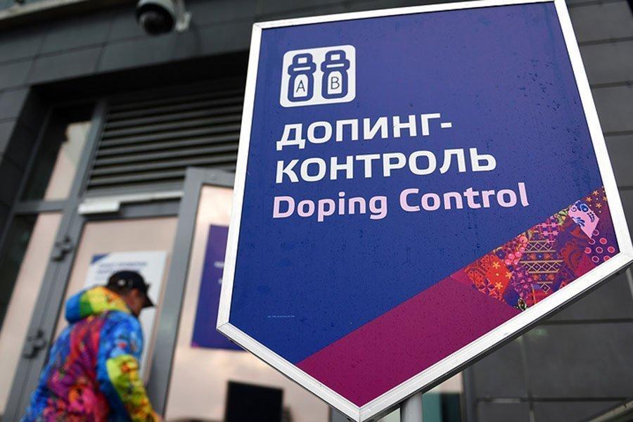 В Беларуси хотят ввести уголовную ответственность за допинг
