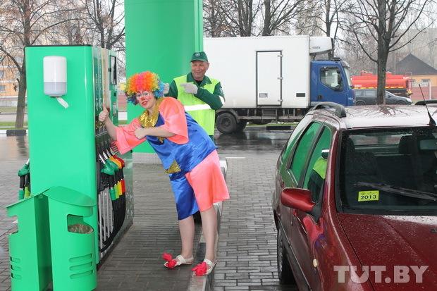«Белоруснефть» откроет 40 зарядных станций для электромобилей
