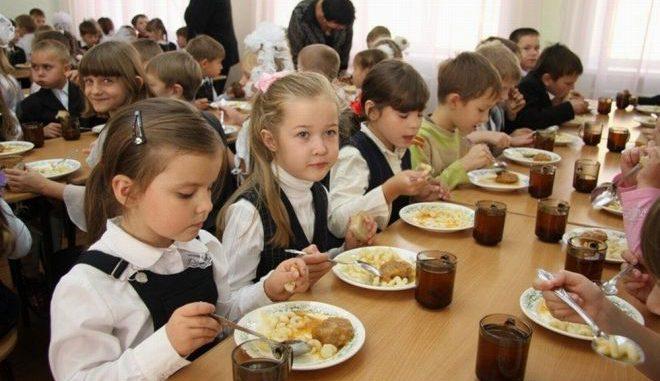 В питании школьников хотят снизить количество сахара и соли