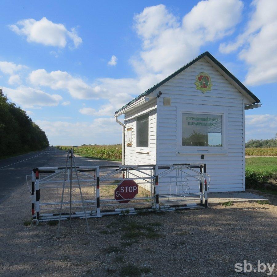 На границе с Польшей появится еще один пограничный пункт пропуска