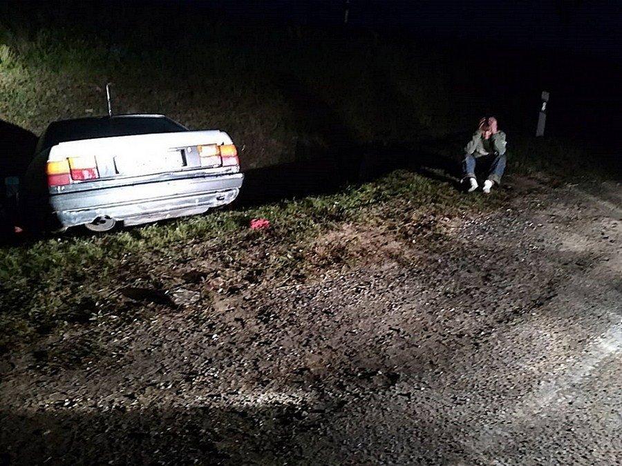 В Гродно водителя, устроившего пьяное ДТП, заключили под стражу