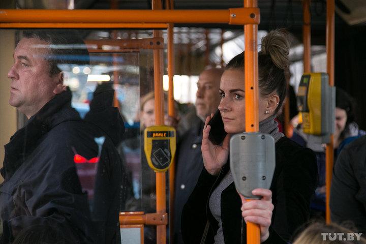 В Гродненском регионе поднимают цены на проезд в транспорте