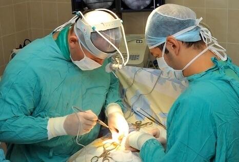 В Беларуси успешно провели первую гибридную операцию на сердце