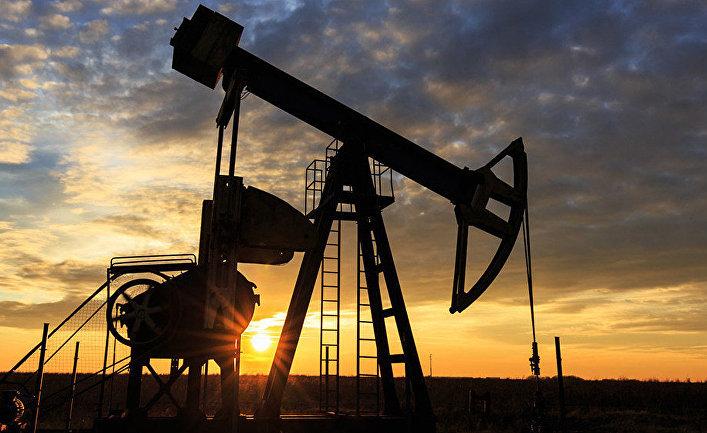В мире обвалились цены на нефть