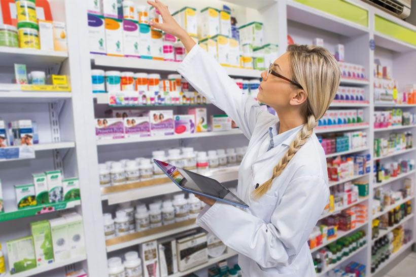 В Беларуси утверждён список обязательных для аптек лекарств