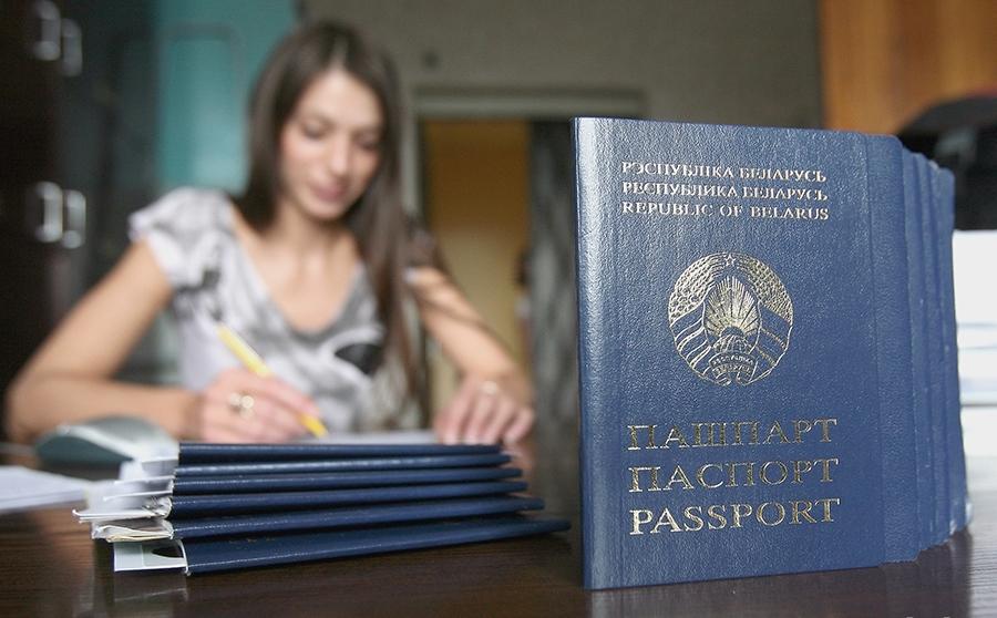 В Беларуси с 1 января 2020 года появятся ID карты