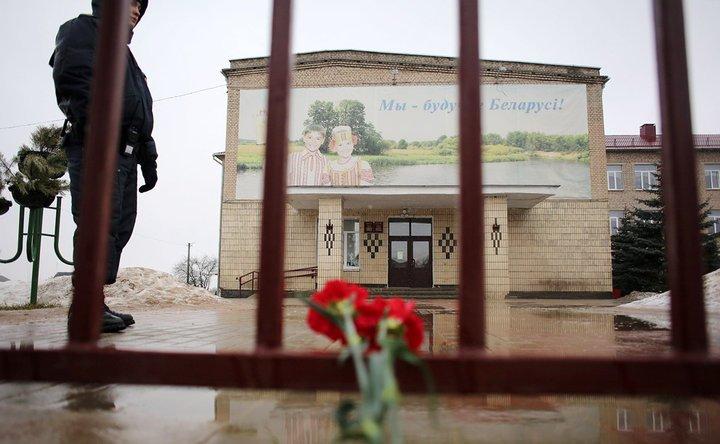 В школах Беларуси усилят меры безопасности
