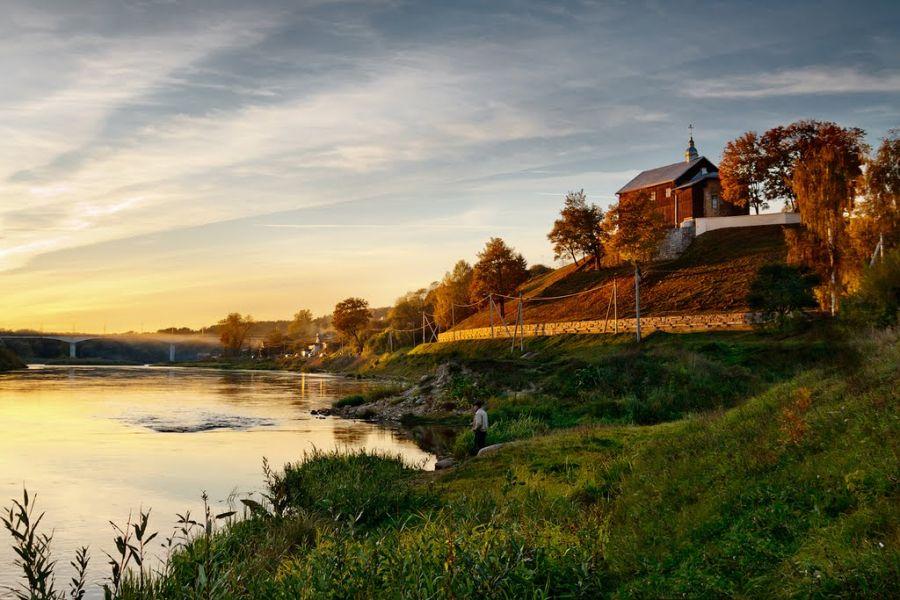 В Гродненской области безвиз могут расширить еще на три района