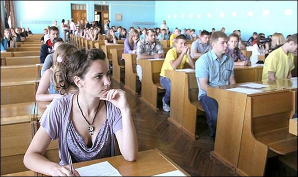 ВУЗы Беларуси планируют принять на бюджет более 26 тыс. человек