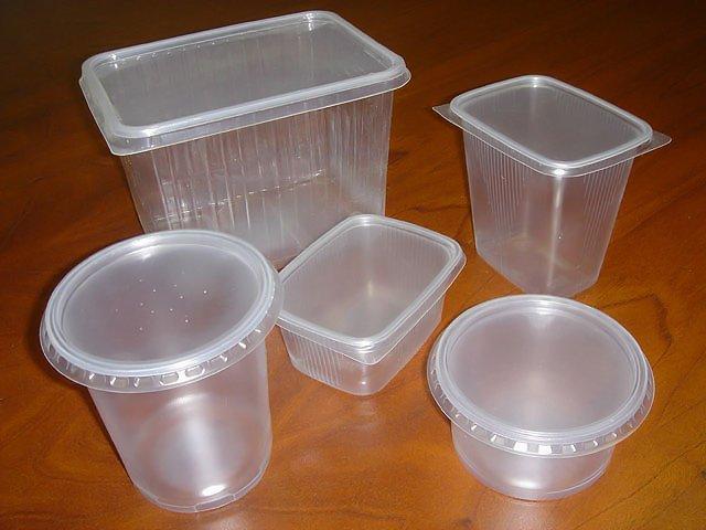 В Беларуси запретят одноразовую посуду и упаковку?