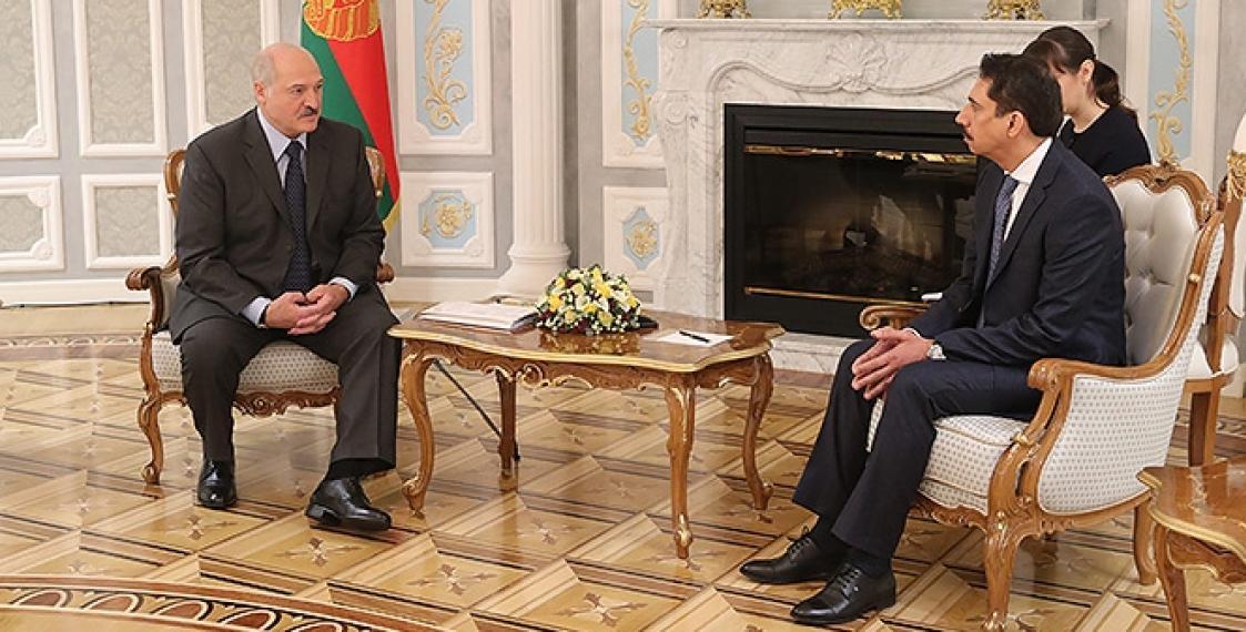 Беларусь намеревается стать международным финансовым центром