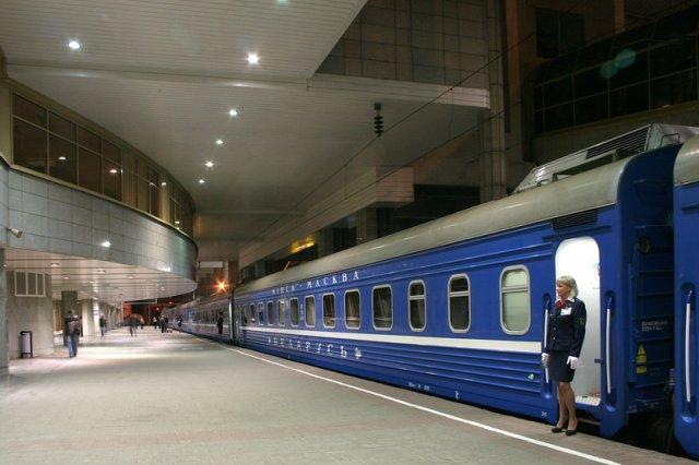 БЖД назначила дополнительные поезда на майские праздники