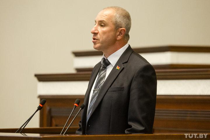 В Беларуси парламент проголосовал за проведение амнистии