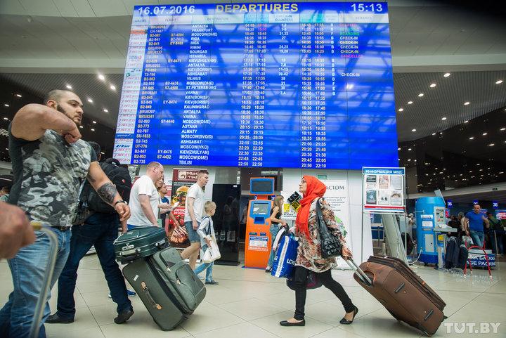 В Беларуси планируют изменить закон «О туризме»