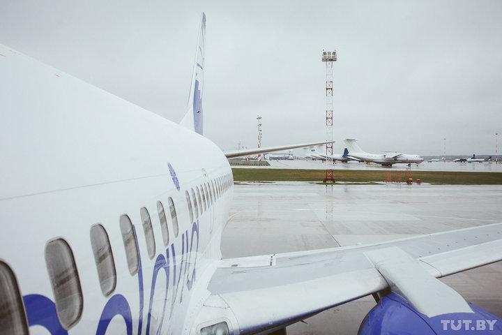 В Беларуси в самолетах разрешат торговать товарами из duty free