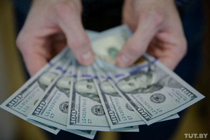 В Беларуси стали чаще находить фальшивые рубли