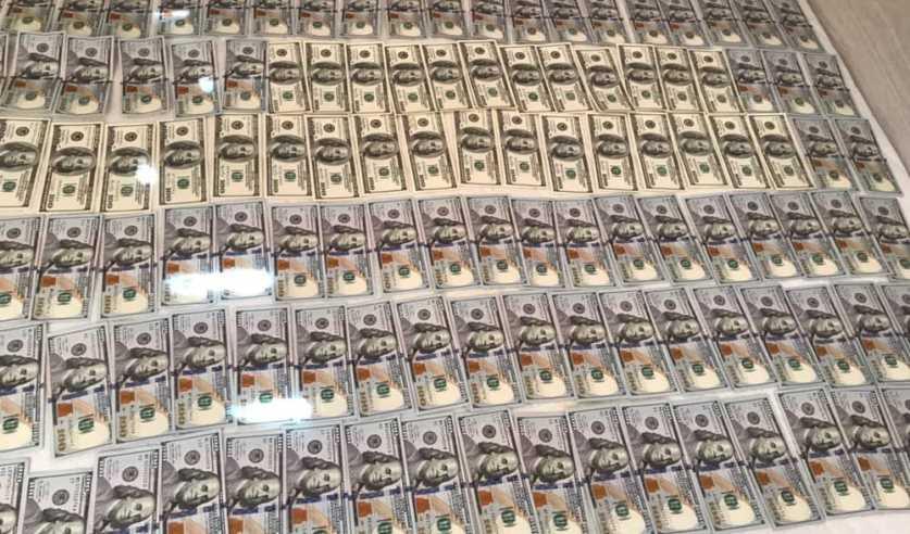 житель Гродно грабил счета за границей, покупал недвижимость и биткоины