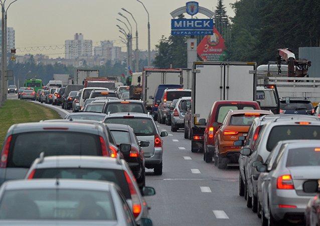 В Беларуси может измениться схема оплаты дорожного сбора