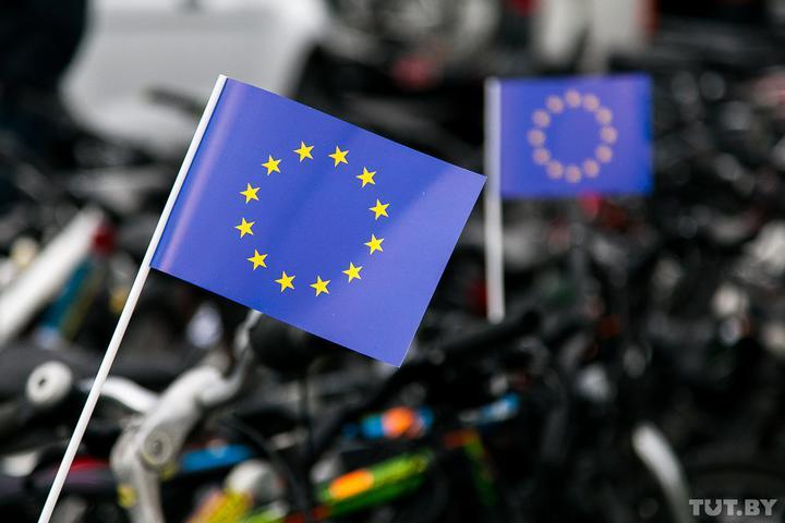Беларусь и ЕС подписали визовое соглашение