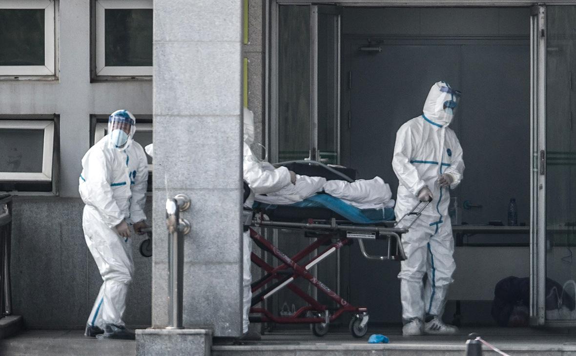 В Лиде двух человек обследовали на коронавирус