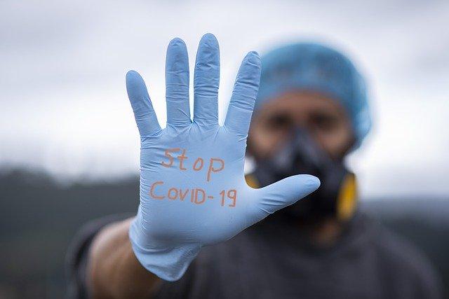 В Беларуси на 11 мая зарегистрировано 23 906 человек с положительным тестом на коронавирус