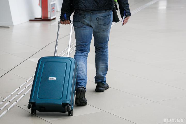 В Литве более 300 белорусов получили гуманитарные визы и убежище, в Польше вдвое больше