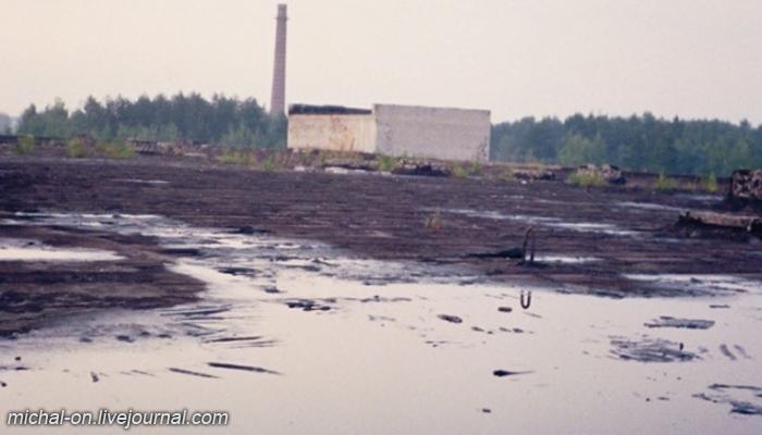 В Лиде на месте заброшенного бывшего завода построят элитный торговый центр
