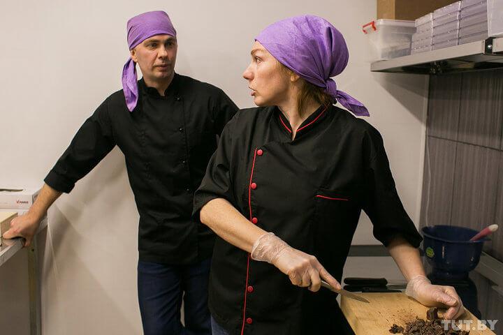 Лидский шоколад получил три бронзы на международном конкурсе в Дании