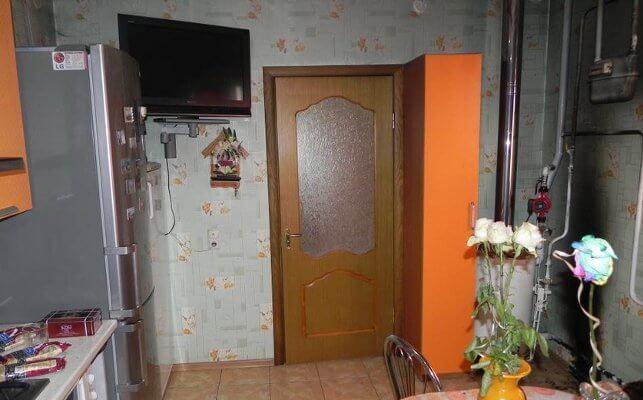 Житель Березовки обокрал и поджег дом родственников