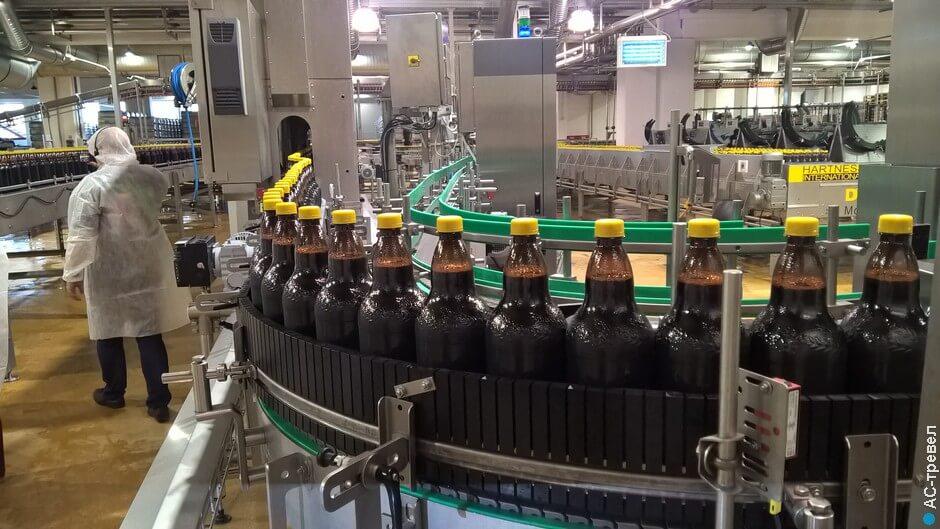 «Лидское пиво» выпустило облегчённую версию Warsteiner