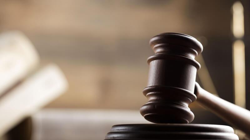 В Гродно проходит суд над бывшими руководителями Лидского общества защиты потребителей за убийство и мошенничество
