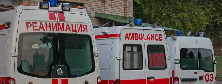 В Лидском районе пенсионер забил жену ногами до смерти