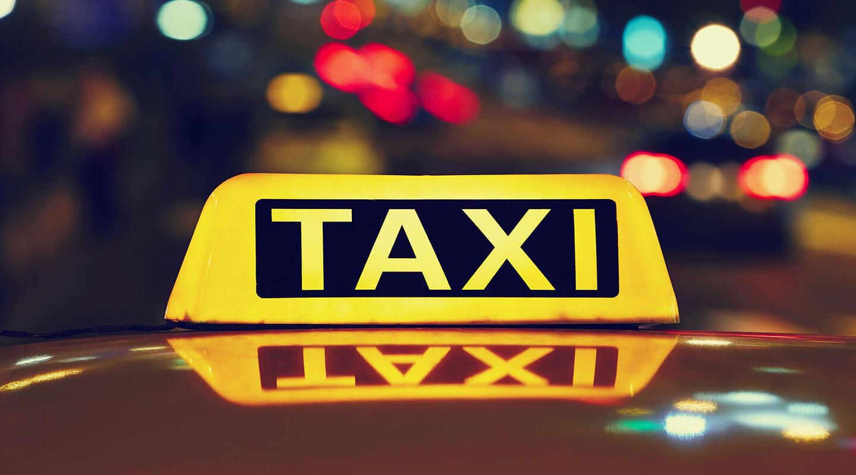 Под Лидой трое мужчин совершили разбойное нападение на таксиста