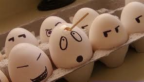 Ученые: яйца - лучший завтрак