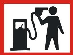 11 апреля в Беларуси дорожает топливо на 5-6%