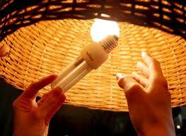 Госструктурам придется экономить электричество и газ