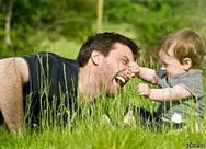 Может ли ребенок быть счастлив без папы?