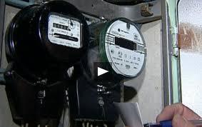 Определена норма потребления электроэнергии