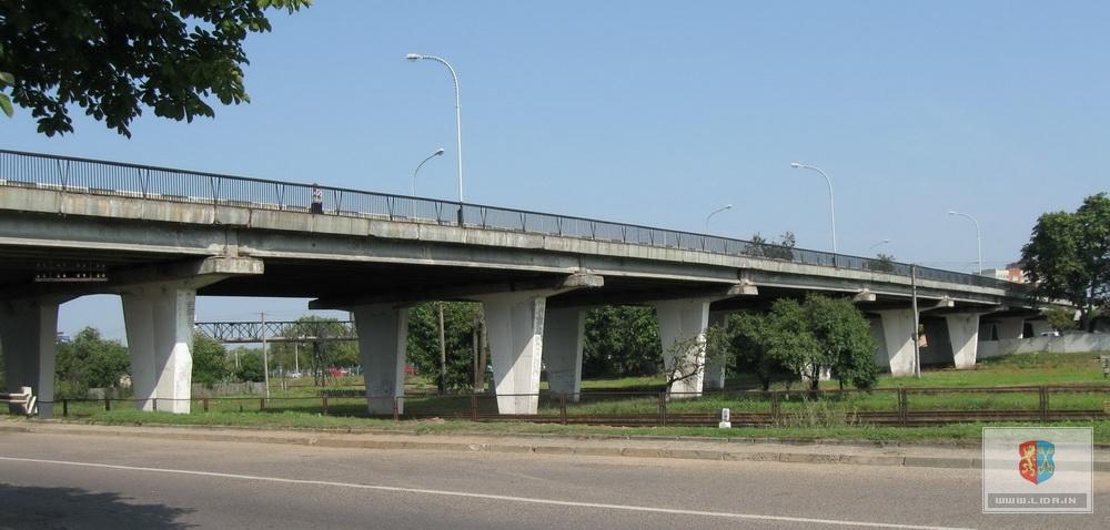 Лидский мост