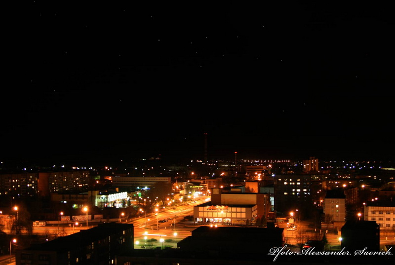 Ночная Лида
