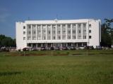 Здание Лидского Райисполкома